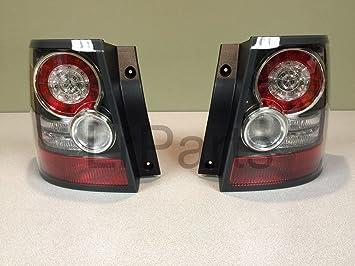 LAND ROVER RANGE ROVER SPORT 10-13 REAR TAIL LAMP LIGHT RIGHT RH EURO-SPEC NEW