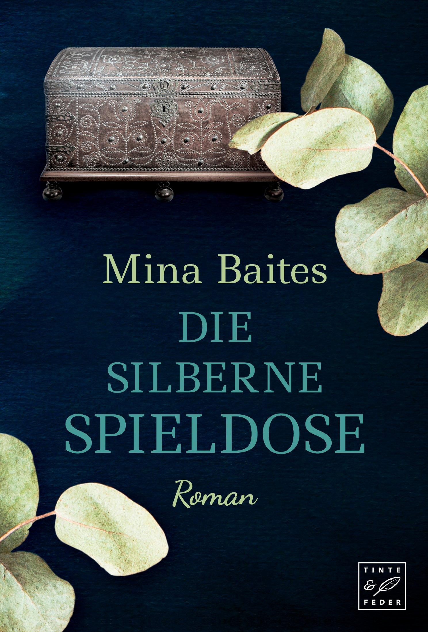 Die silberne Spieldose (German Edition)
