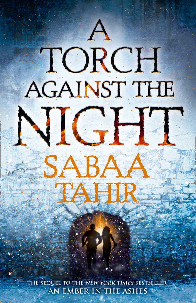 Image result for sabaa tahir torch against the night