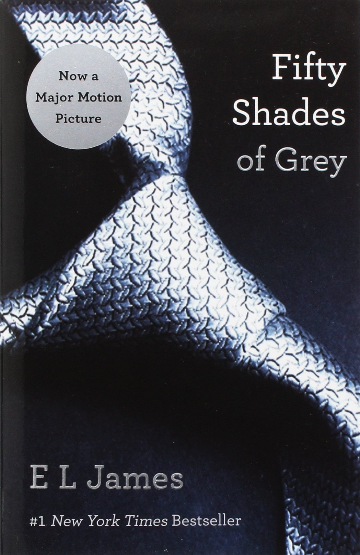 fifty shades of grey book one of the fifty shades trilogy fifty  fifty shades of grey book one of the fifty shades trilogy fifty shades of grey series e l james 9780345803481 amazon com books