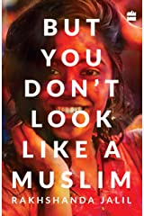 But You Don't Look Like a Muslim Hardcover
