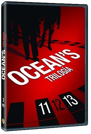 Pack: Oceans 11+12+13 [DVD]: Amazon.es: Brad Pitt, George Clooney, Julia Roberts, Steven Soderbergh, Brad Pitt, George Clooney, Varios: Cine y Series TV