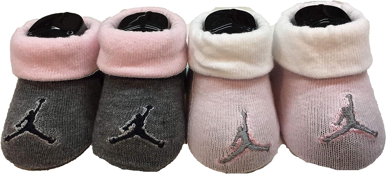Nike - Botín para recién nacido (2 pares)