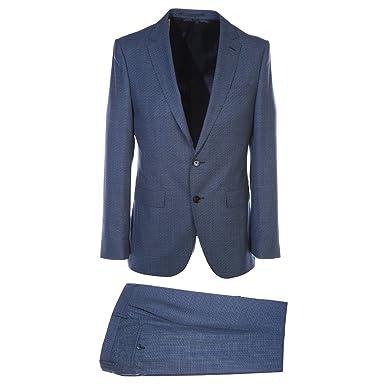 3b150a5c Amazon.com: BOSS Novan Ben Suit in Navy 40: Clothing