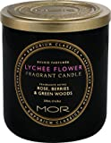 MOR Boutique Emporium Classics Lychee Flower Fragrant Candle, 390 ml