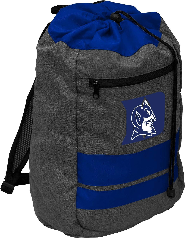 Logo Brands NCAA Unisex Journey Backsack