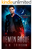 Demon Rogue (The Half-Demon Rogue Trilogy Book 1)