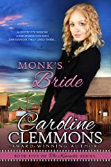 Monk's Bride (The Kincaids Book 5) Kindle Edition