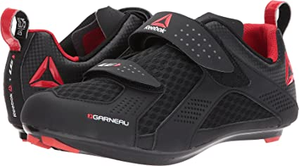 dec9f82ab1cd0 Louis Garneau Men's Actifly Indoor Cycling Shoes, A Collaboration with  Reebok
