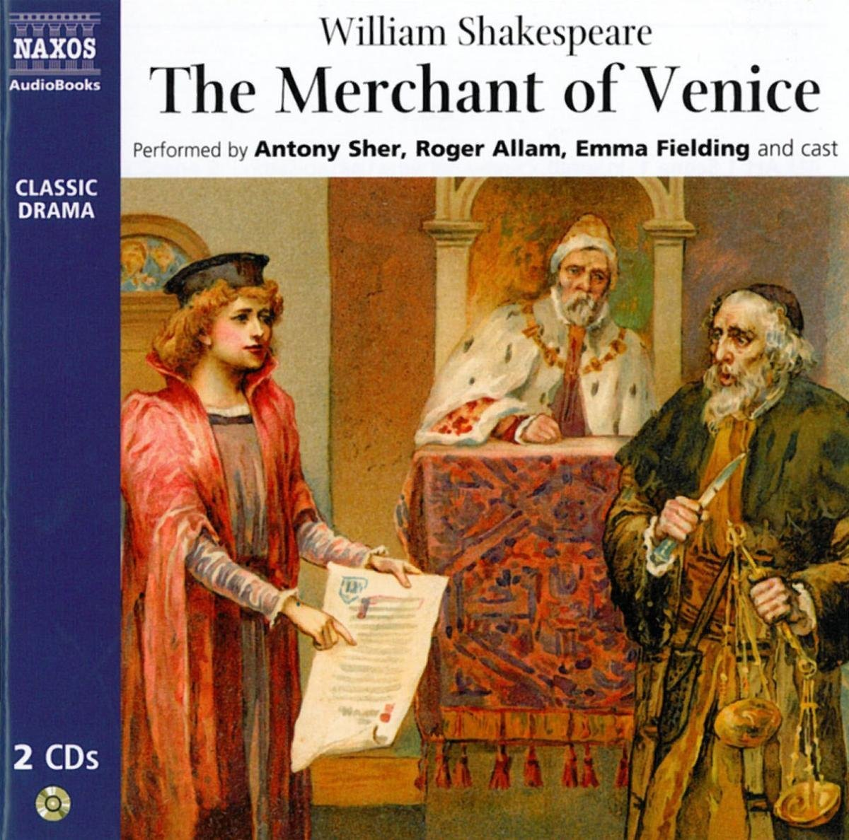 Buy The Merchant of Venice: 0 (Classic Drama) Book Online at Low Prices in  India | The Merchant of Venice: 0 (Classic Drama) Reviews & Ratings -  Amazon.in