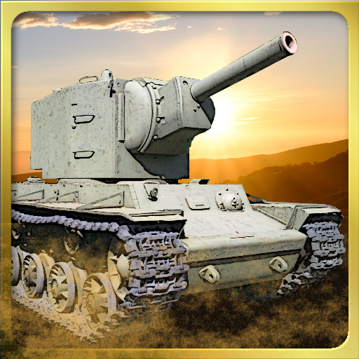 Attack on Tank : Rush - World War 2 Heroes