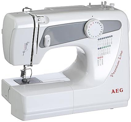 AEG NM 2701 Premium Line - Máquina de coser