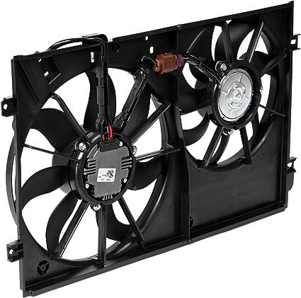 NRF 47393 Ventilador, refrigeración del motor: Amazon.es: Coche y moto