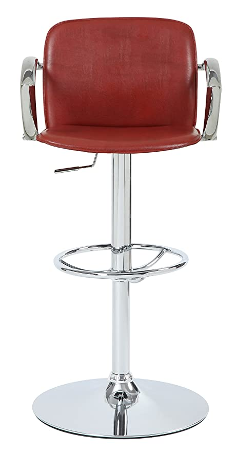 Stupendous Amazon Com Pulaski Davenport Adjustable Height Gas Lift Ibusinesslaw Wood Chair Design Ideas Ibusinesslaworg