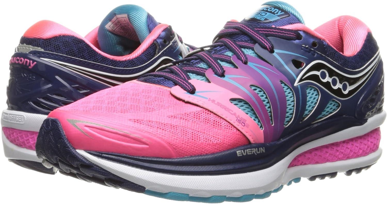 Saucony S10293-4, Zapatillas de Running para Mujer, (Azul/Blanco ...