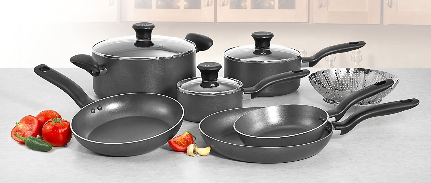 Top rated pots and pans