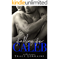 Falling For Caleb: A M/M Second Chance Romance