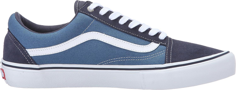 vans old skool donna blu navy