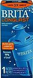Brita Longlast Water Filter, Longlast Replacement