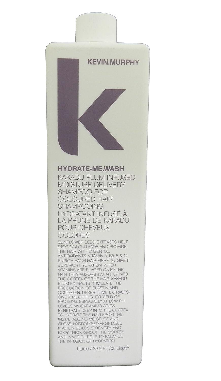 Kevin Murphy Hydrate-Me Wash Kakadu Plum Infused Moisture Delivery Shampoo, 33.6 Ounce PerfumeWorldWide Inc. 196643
