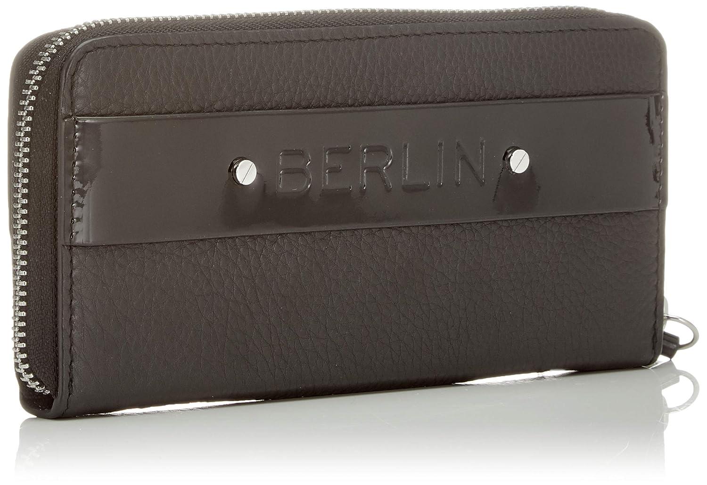 Liebeskind Berlin Womens Soshopper Sally Wallet Large Wallet