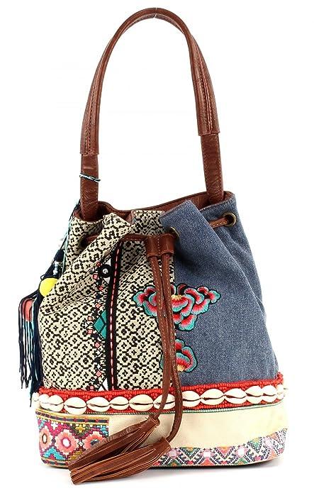 Idée cadeau Noel 2019 pour femme : Un sac a main porté bandoulière pas cher