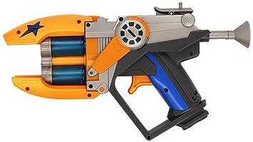 Slugterra Blaster 2 Canons 3 Slugs