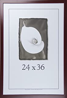 product image for Frame USA Corporate Series 24x36 Art and Photo Frames (Red Mahogany)