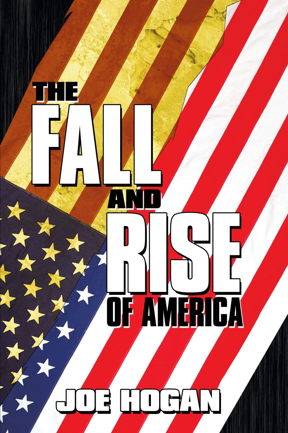 The Fall and Rise of America pdf