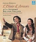Donizetti - L'Elisir d'Amore [Blu-ray]