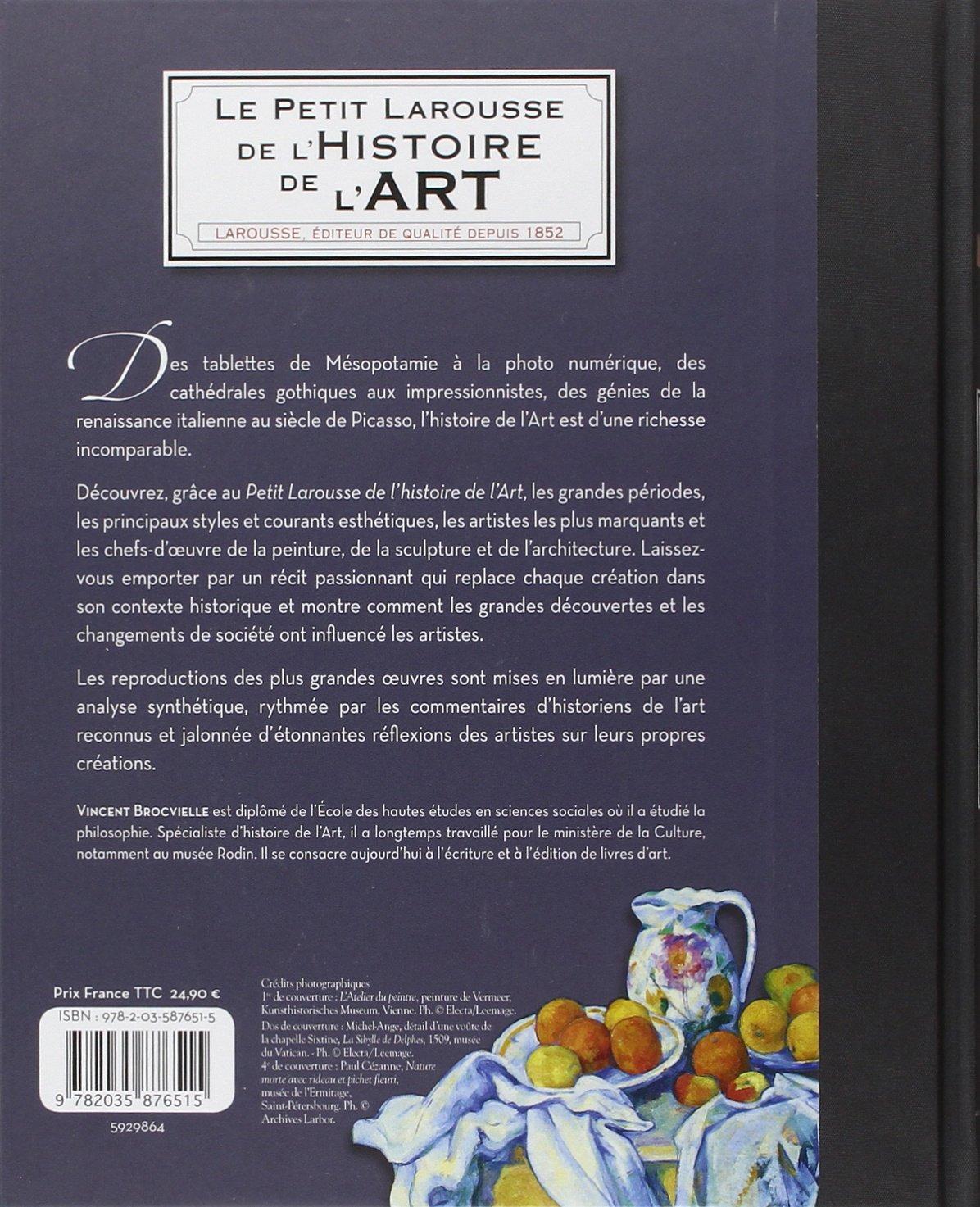 encyclopedie larousse histoire