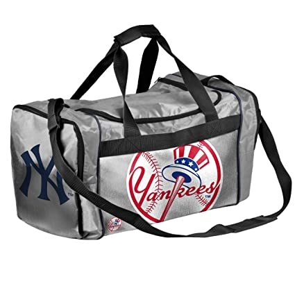 Amazon.com: FOCO MLB Core Duffel Bolsa de gimnasio – Nueva ...