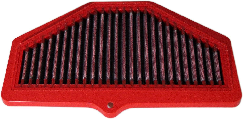 BMC FM354//04-02 Sport Replacement Luftfilter Mehrfarbig