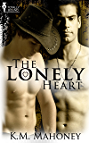 The Lonely Heart (English Edition)