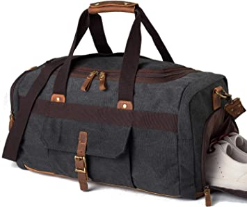 Could you Not Thanks Weekender//Overnighter Bag
