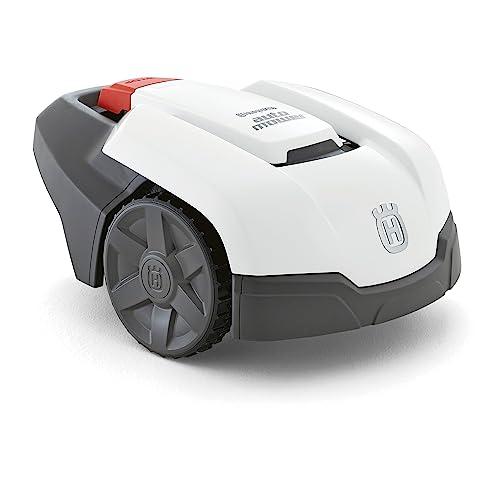 ハスクバーナ ロボット芝刈機 AUTOMOWER105