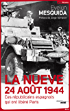 La nueve, 24 août 1944