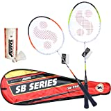 Silver's SB-990 COMBO2 Badminton Kit