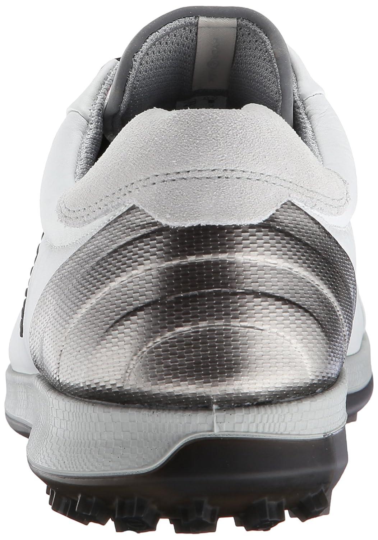 6e6b80c3d Zapatillas de golf Biom Hybrid 2 para hombre ECCO Blanco negro