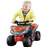 Power Wheels Kawasaki Lil' Quad (Orange)