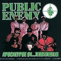 Apocalypse 91… The Enemy Strikes Black [Explicit]