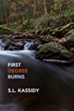 First Degree Burns (Scarred Book 4)