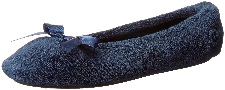 Isotoner ISOTONER 9896H, Chaussures de danse pour homme One size Isotoner ISOTONER 9896H