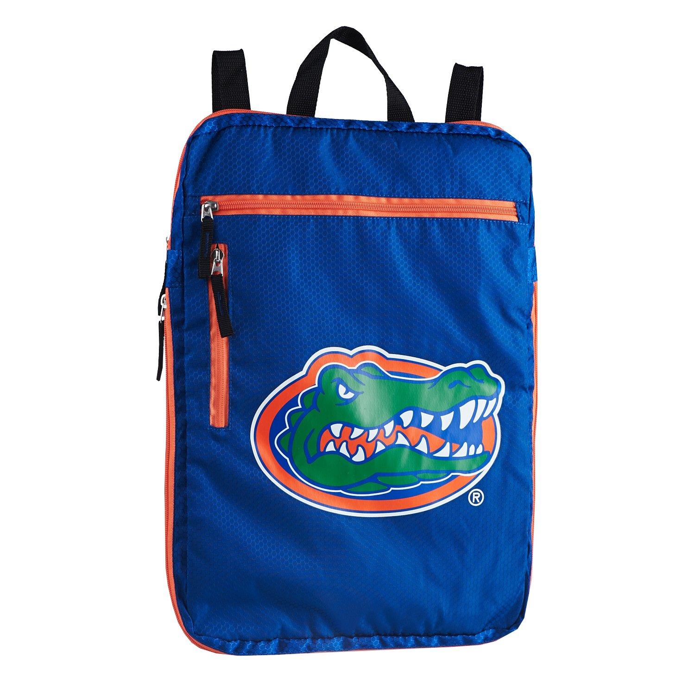 The Northwest Company NCAA Florida Gators Backsack, Royal, One Size