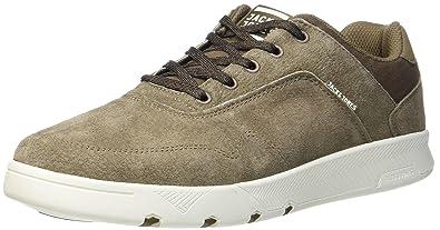 Jfwvision PU Java, Sneakers Basses Homme, Marron (Java), 42 EUJack & Jones