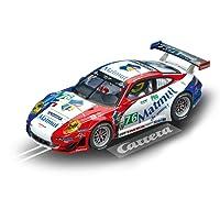 """Carrera Digital 124 Porsche 911 GT3 RSR """"IMSA Performance Matmut, Nummer 76"""""""