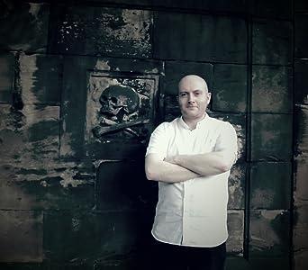 Gareth Mulvenna
