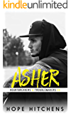 Asher (Heartbreakers & Troublemakers Book 6)