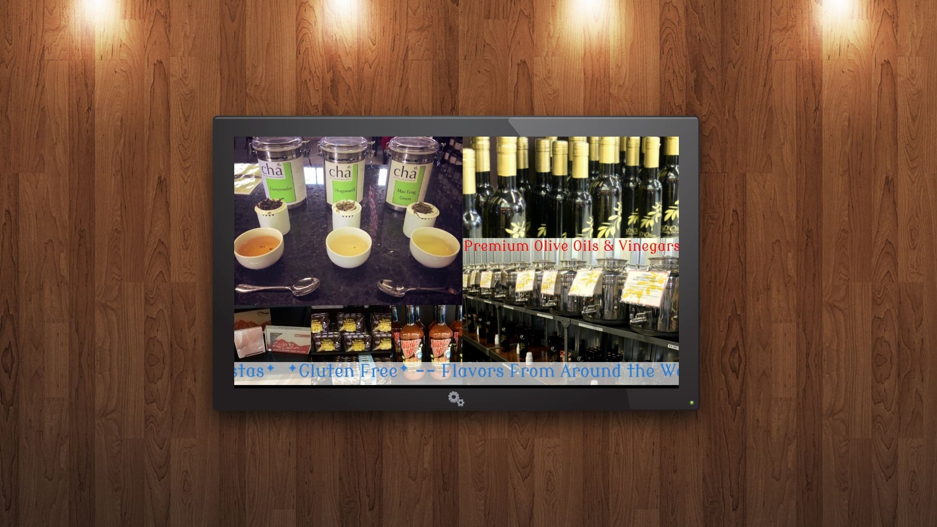 SmartSign2go Digital Signage Player, Turns any TV into a Sign! Simple Cloud-based Software for Non-Technical People. Google Chromebox Player, Custom Design and Free Software Trial Included. by SmartSign2go (Image #7)
