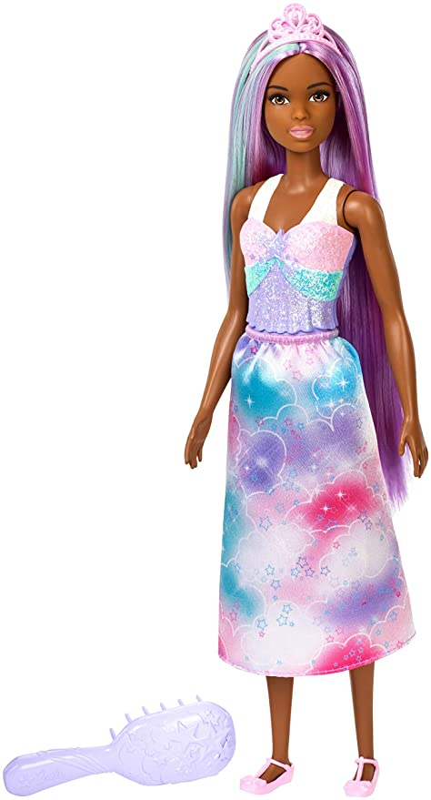 Barbie Long Hair Princess Doll